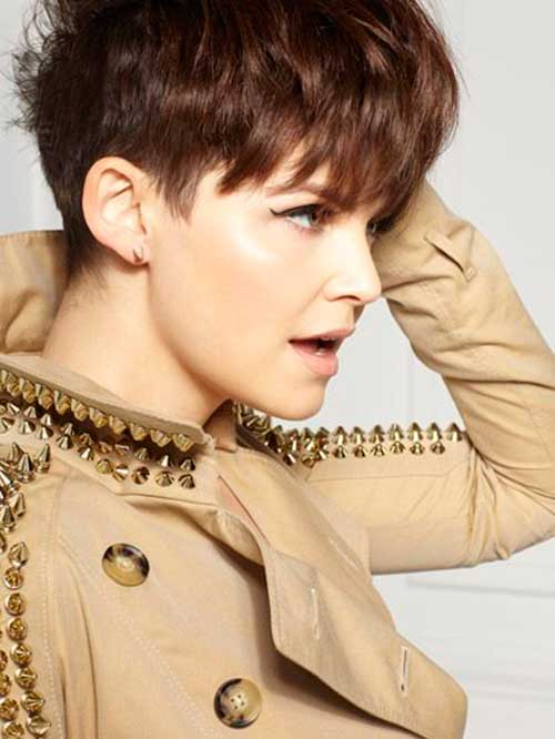 Ginnifer Goodwin Pixie Cut-7
