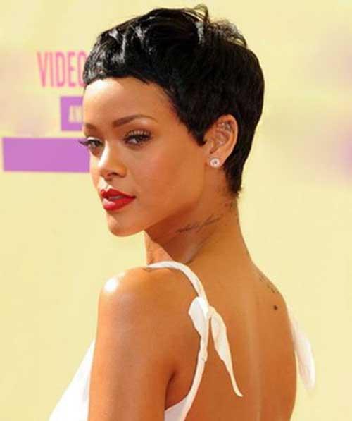 Rihanna Pixie Haircuts-7