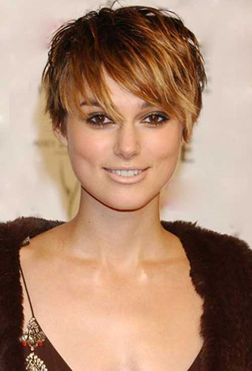 15 New Keira Knightley Pixie Cuts