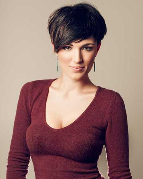 Short Haircuts for Women 2016-8