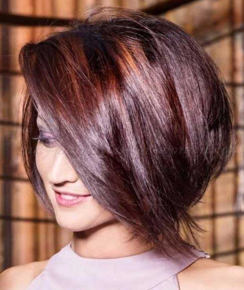 Trendy Short Haircuts 2015-8