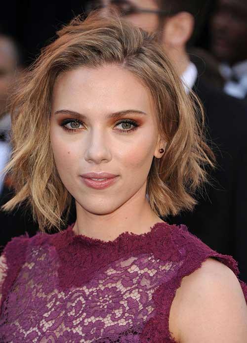 Celebrity Short Hair 2015-9