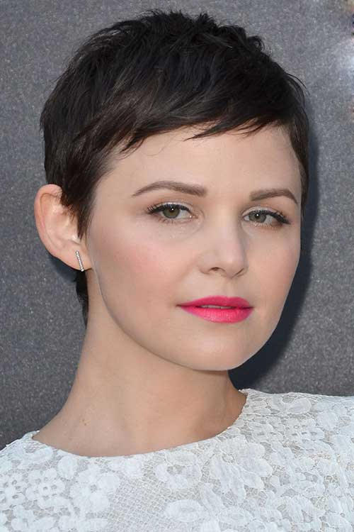 Ginnifer Goodwin Pixie Cut-9