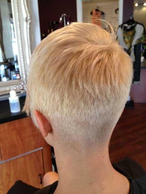 Pixie Haircuts 2017-9