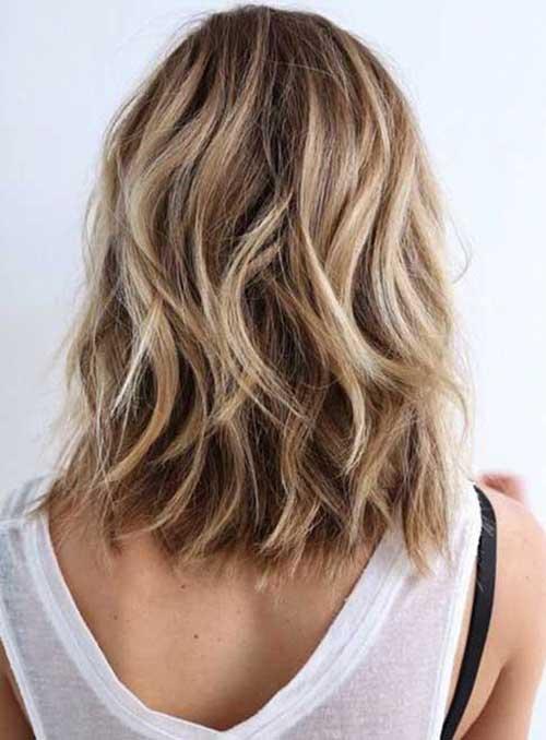Short Hair Style 2015-9