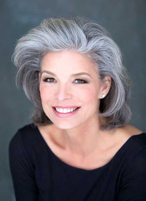 Outstanding Short Hairstyles for Older Women | Short ...