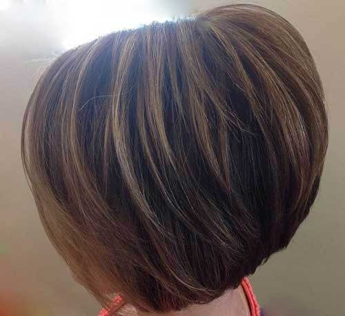 Trendy Short Haircuts 2015-9