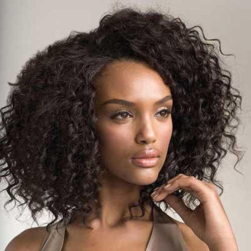 Amazing Good Curly Hair Weavehairstyles For Curly Hair Short Hairstyles Gunalazisus