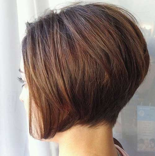 Short Hair Women 2016