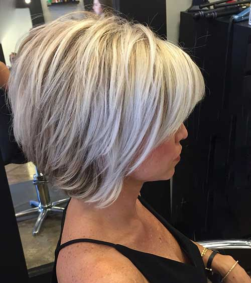 Best Short Haircuts Styles 2015