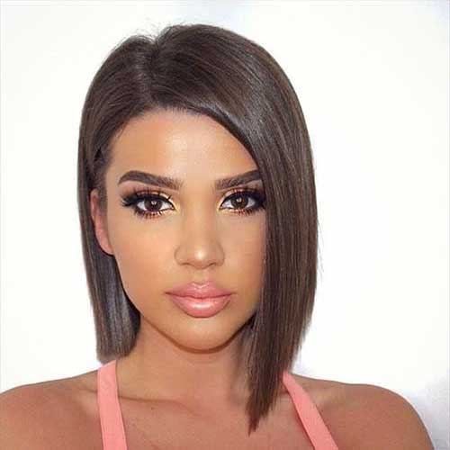 Most Appealing 20 Bob Haircuts of 2017 | Short Hairstyles
