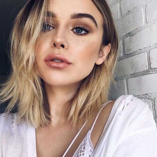 Most Appealing 20 Bob Haircuts Of 2017 Short Hairstyles