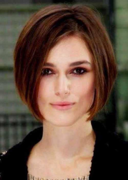 Chic Short Hair for Women 2016