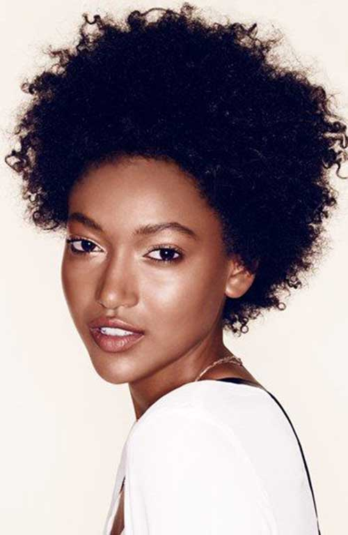 Hairstyle for Black Girls