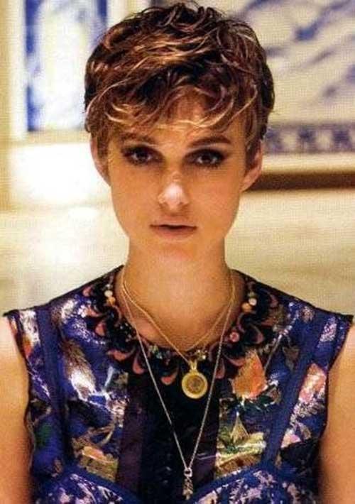 Keira Knightley Pixie