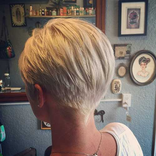 Outstanding Short Hairstyles for Older Women | Short Hairstyles ...