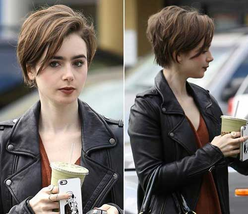 Short Hair Design 2015
