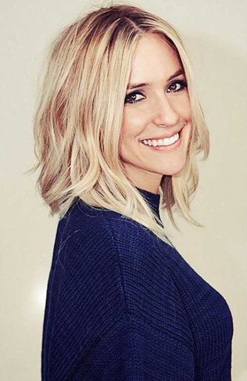 Short Trendy Hairstyles 2016