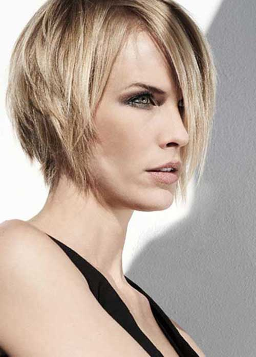 30 Trendy Short Haircuts 2015 2016