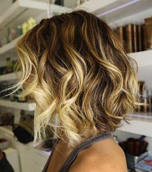 10. Latest Short Haircut