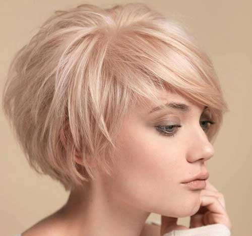 Cute Ways To Style Short Hair-10