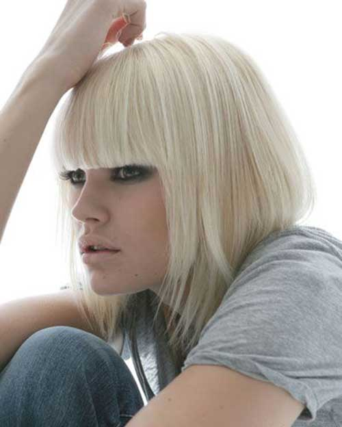 10.Picture of Womens Short Haircut