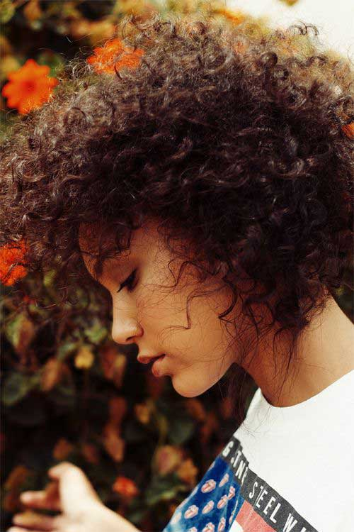 Curly Hairstyles for Women-12