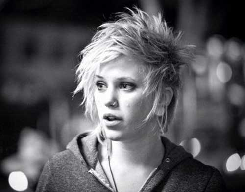 Pictures of Womens Short Haircuts-12