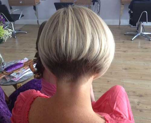 Blonde Short Hairstyles-12