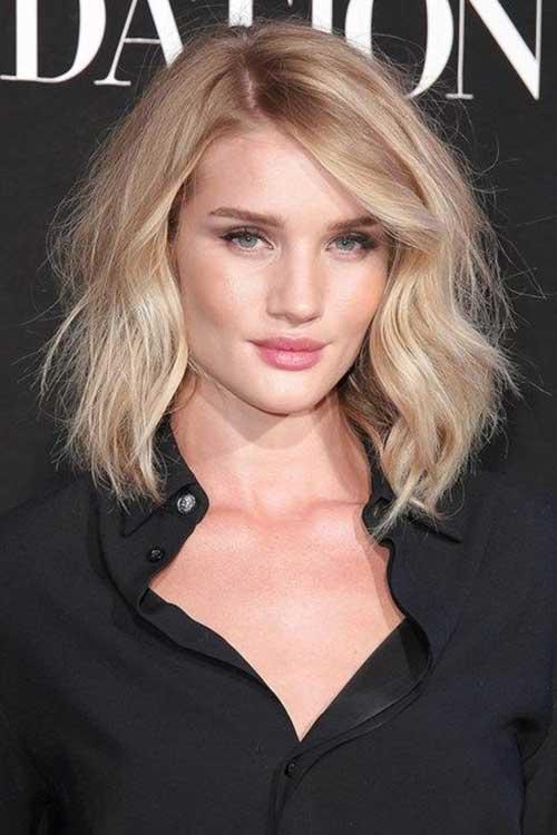 13. Latest Short Haircut