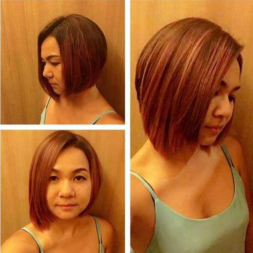 Girls Short Haircuts-13