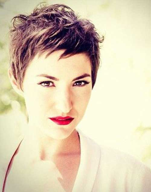 Pictures of Womens Short Haircuts-14