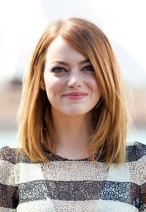 Wondrous 15 Top Short Haircuts For Round Faces Short Hairstyles Short Hairstyles Gunalazisus
