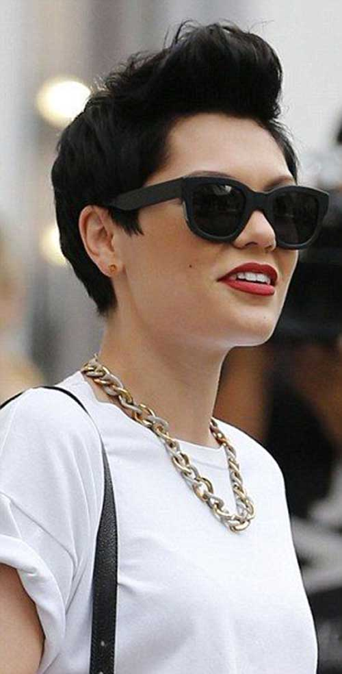 Pictures of Womens Short Haircuts-16