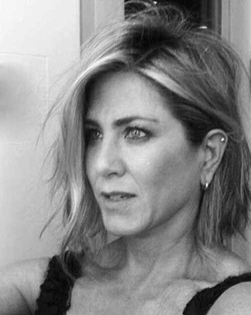Jennifer Aniston Long Bob-17