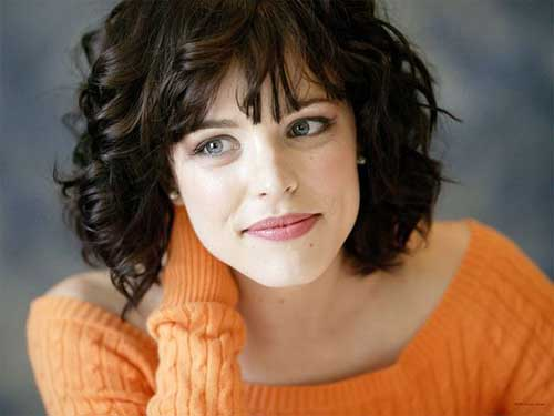 Hairstyles for Short Hair with Bangs-20