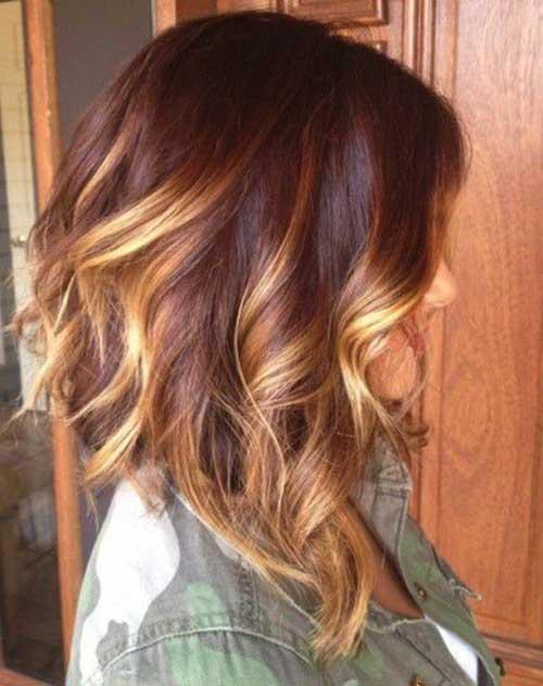 Short Wavy Hair-20