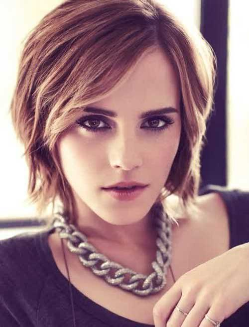 2016 Haircuts For Short Hair