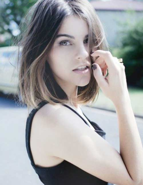 Pictures of Womens Short Haircuts-22