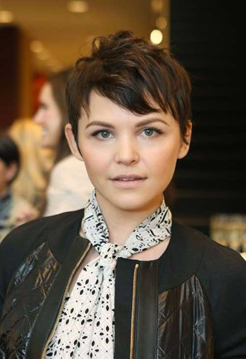 Pictures of Womens Short Haircuts-23