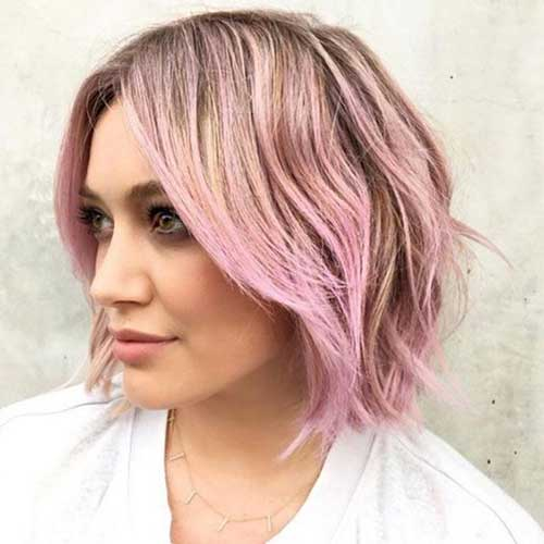25.Picture of Womens Short Haircut
