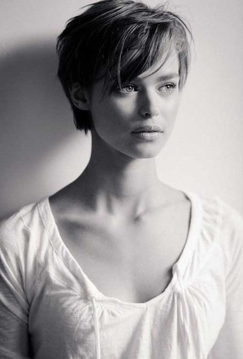 Latest Short Haircuts -28
