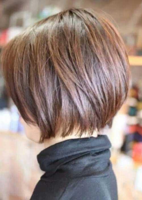 20 Popular Short Bob Hairstyles Short Hairstyles