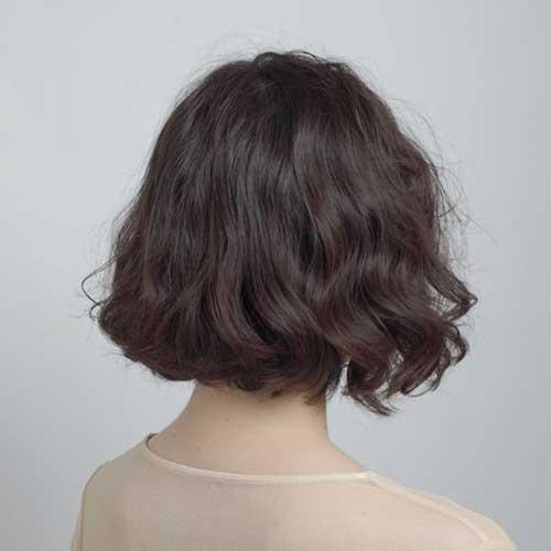 Wavy Short Hairstyles-6