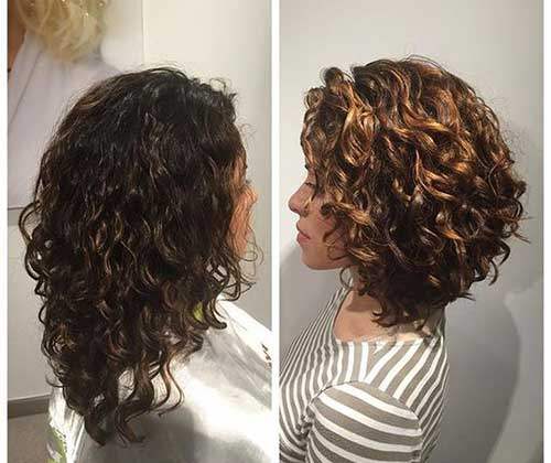 Curly Hairstyles for Women-8