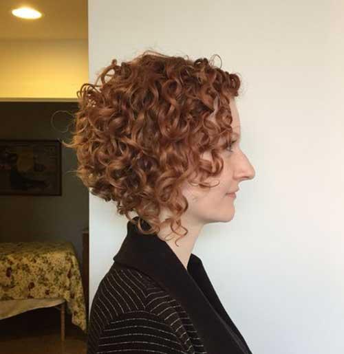 Must-See Curly Frisuren für Frauen