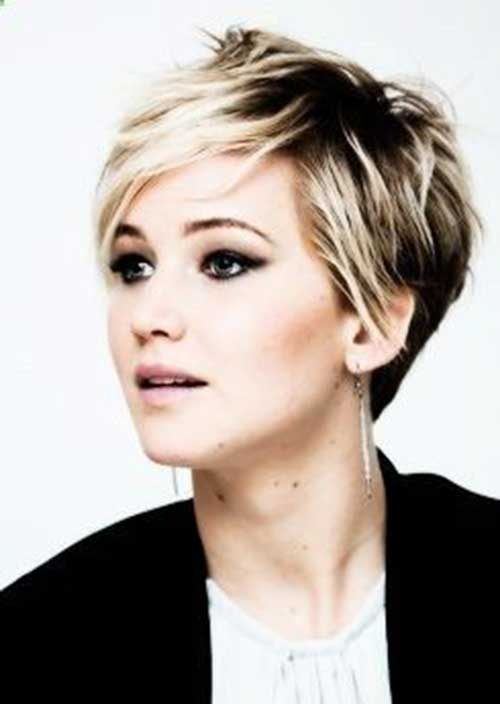 15 Short Blonde Haircuts