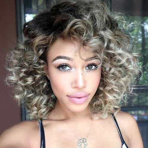 haircut styles for wavy hair must see curly hairstyles for hairstyles 9529
