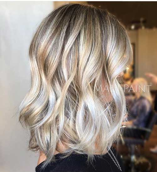 Really Swanky Long Bob Hairstyles You Need To See Short Hairstyles