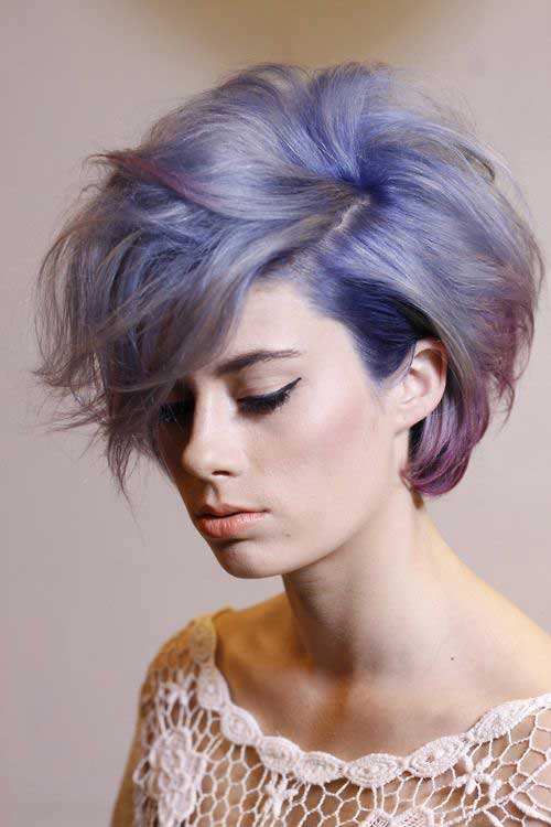 Picture of Short Hair